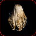 Extensions, Haarverlängerung, Tapes, Haarverdichtung