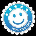 100% Kids Apps