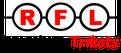 R-F-L premium Trikots Logo