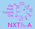 Post Corona City Nxt A Ideenwettbewerb Logo