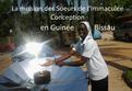 Misión en Guinea Bissau