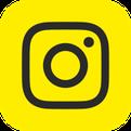 Instagram-Symbol mit Link zum GlasHaus auf Instagram