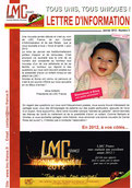 LMC France Newsletter N°1 lettre information leucemie myeloide chronique cancer sang