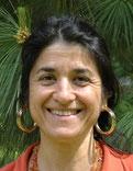 Sonia DJAOUI  Enseignante de la Méthode Bates, Yoga de la Vue, Thérapie manuelle initiatique, Yoga Traditionnel
