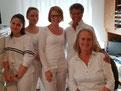 Praxis Susanne Ahlers und Team Fruchtbarkeitsmassage Birgit Zart