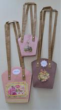 Geschenk-Taschen für Pflanzen