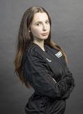 Tanja Zährl 2. DAN