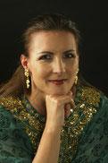 Rosita Arnold, Alzena, Jardins de Semiramis, oreintalischer Tanz