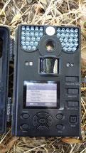 SG990V pantalla