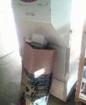 米袋リサイクル