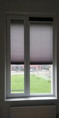 smartfit, verano, montage, solis, zonwering, raamdecoractie; plisségordijn; draaikiepramen; raamdecoratie kantelraam
