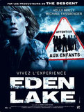 Eden Lake de James Watkins