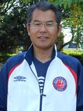菅谷コーチ