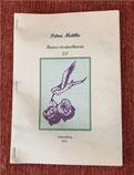 Petra Mettke/Bewusstseinstheorie 2.0/Abhandlung/™Gigabuch Bibliothek/2017