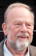 Alan Dennis Clark