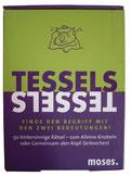 Tessels Spiele DaF B2 C1 C2