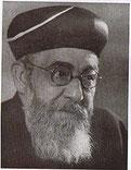 Рабби Бенцион Меир Хай Уззиэль