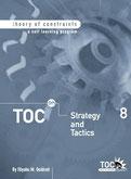 Toc- Estratégias y Tácticas