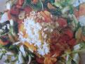 Ricetta risotto light