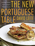 The New Portuguese Table Exciting Flavors from Europe's Western Coast A Cookbook (English Edition)