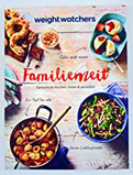 Familienzeit Kochbuch von Weight Watchers