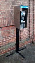 US Telefonzelle