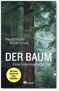 Der Baum - Eine Lebensgeschichte. Cover