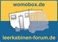 womobox und Leerkabinen-Forum, Wohnmobil, Reisefahrzeug, Expeditionsmobil, Allradnomaden