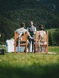 Freie Trauung im wunderschönen Alpenvorland, Hasenöhrl Geitau