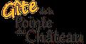 Gîte de la pointe du château Logonna-Daoulas (29)