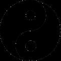 Yin_und_Yang; Pilates-Studio-Erika.ch; Wellness; Klang; Klangmassage; Klangschale; Entspannung; Achtsamkeit;