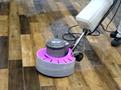 定期的な床洗浄・ワックス掛け・剥離をすることで得られるメリットとは・・?