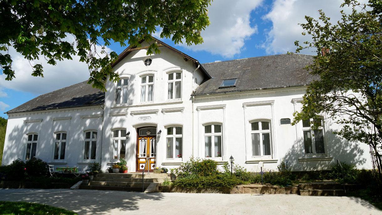 Urlaub auf dem Bauernhof, Schlei, Brodersby, Schleswig Holstein