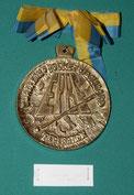 Europameisterschaft 1982 in Schweden/Göteborg