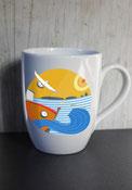 Mug. Merchandising l'Estartit