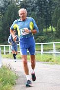 Bernd P. - 5km