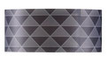 Kunststoff U0110 triangles-braun