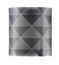 Kunststoff U0210 triangles-braun