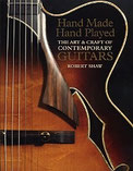 Robert Shaw - Hand Made, Hand Played