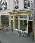 Coffeeshop Paradijs Breda