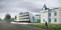 Campus IST Austria - ISTA  © KNAUER ARCHITEKTEN