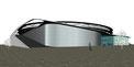 Neubau Einkaufszentrum Interspar Linz  © KNAUER ARCHITEKTEN