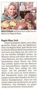 Solothurner Zeitung, 14.04.2008