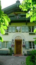 Jagdschloss Jagdhaus Bayern