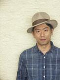 hats -style主宰 石王富尚