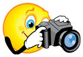 emoji fotógrafo en Tenerife
