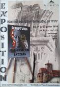 Exposition Bazzara du 1 au 21 juillet 2018