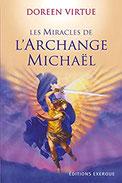 Les Miracles de l'Archange Michael, Pierres de Lumière, tarots, lithothérpie, bien-être, ésotérisme
