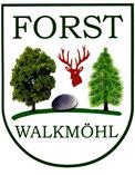 Logo Privatforst Walkmöhl