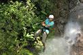 Combo Canopy & Canyoneering